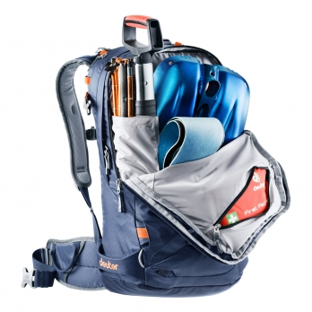 Рюкзак Deuter Freerider 26