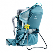Рюкзак-переноска Deuter 2020-21 Kid Comfort Active SL