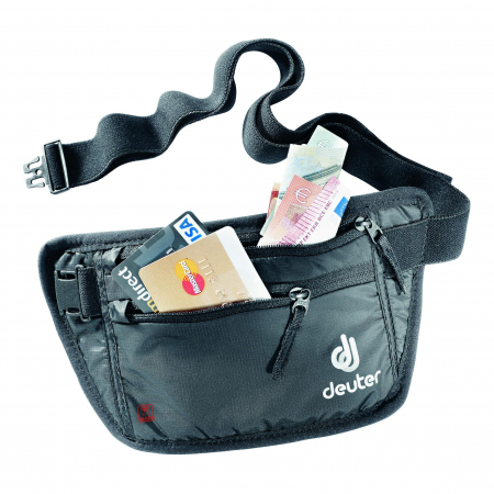 Кошелек Deuter 2020-21 Security Money Belt I Rfid Block
